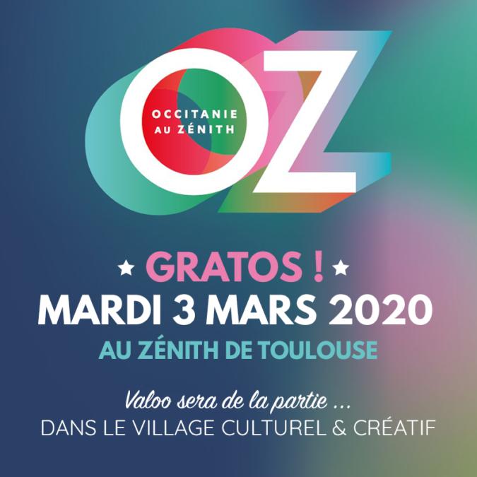 OZ Occitanie au Zénith